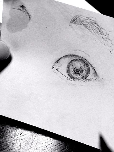 瞳。の画像 プリ画像