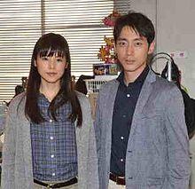 小西真奈美&小泉孝太郎の画像(小西真奈美に関連した画像)