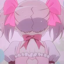 まどかの画像(ピンクに関連した画像)