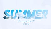 Summer vacation   夏休みの画像(夏休みに関連した画像)