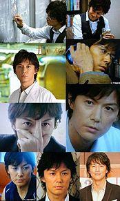 授業中や実験室での湯川先生の画像(湯川学に関連した画像)