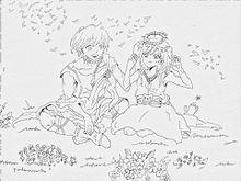 花冠の画像(アリババに関連した画像)