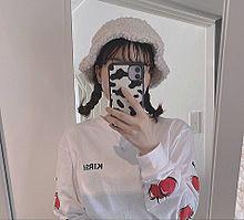 girl     保存は ♡  or  +👤 プリ画像