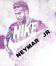 ネイマールジュニアの画像(ナイキ サッカーに関連した画像)