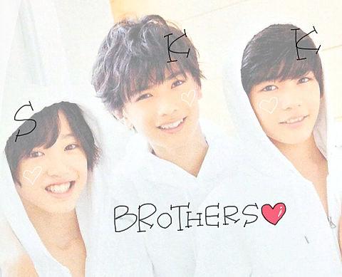 # brothersの画像(プリ画像)