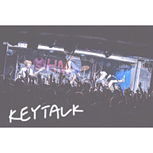 KEYTALKの画像(八木にゃんに関連した画像)