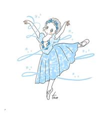 バレリーナ🩰の画像(バレエに関連した画像)