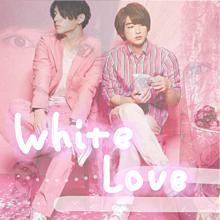 White love   ♡ プリ画像