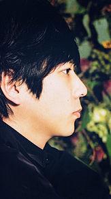 ニノの横顔 プリ画像