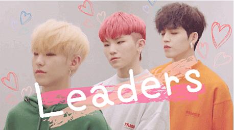 Leadersの画像(プリ画像)