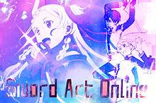 ソードアート・オンライン OS *°の画像(プリ画像)