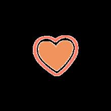 ジャニヲタ ハート 素材の画像(ハート 背景透過に関連した画像)
