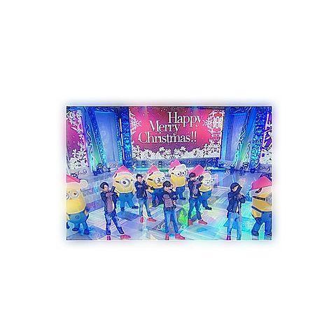ARASHI&ミニオンの画像(プリ画像)