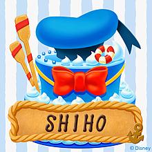 shihoさんへ!の画像(プリ画像)