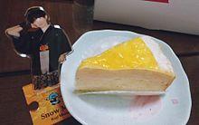 向井康二inじーこのケーキ