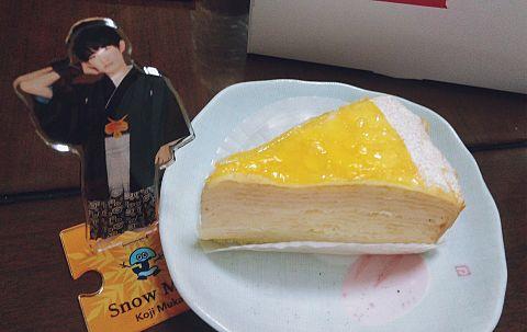 向井康二inじーこのケーキの画像 プリ画像