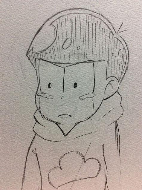 おそ松さん カラ松の画像(プリ画像)