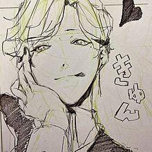 ばっきゅん♡の画像(きゅんに関連した画像)
