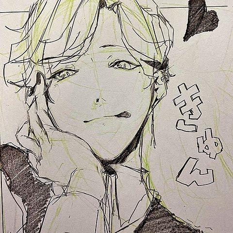 ばっきゅん♡の画像 プリ画像