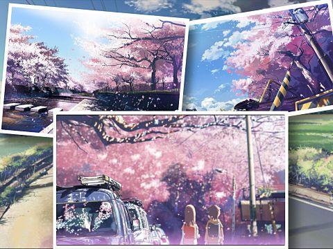 春の画像(プリ画像)
