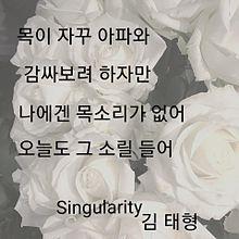 🥀방탄소년단 가사 김 태형씨🥀の画像(韓国語 歌詞に関連した画像)