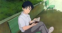 読書少年の画像(聖司に関連した画像)