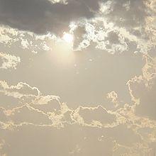 雲 プリ画像
