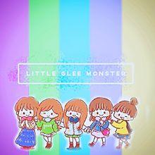 Little Glee Monsterの画像(MONSTERに関連した画像)