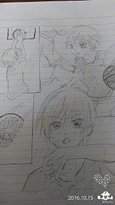 バスケ少年 プリ画像