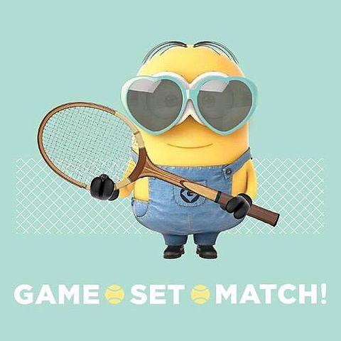 テニスの画像(プリ画像)
