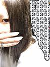 黒染め プリ画像