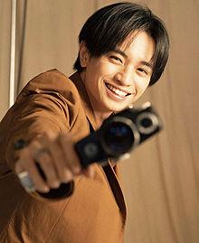 人 中島 健 日本今年催淚電影代表『好想大聲說出心底的話』中島健人、芳根京子主演絕對要看!