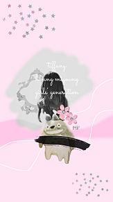 少女時代 ティパニの画像(プリ画像)