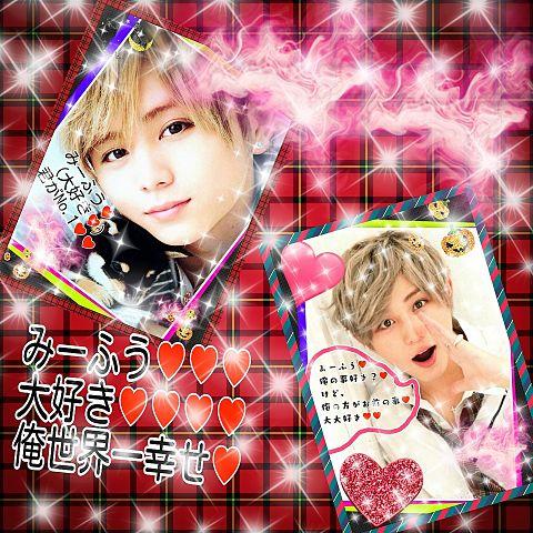 山田涼介♥キラキラ♥カッコイイ♥♥♥の画像(プリ画像)