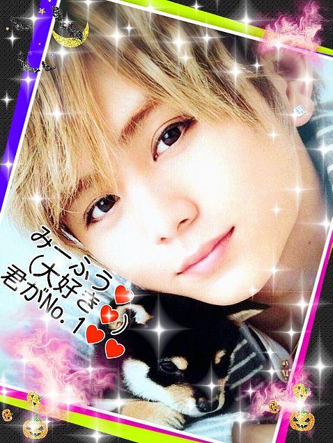 山田涼介♥♥♥の画像(プリ画像)
