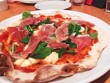 ピザ♥の画像(生ハムに関連した画像)