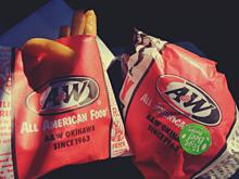 A&W ♥の画像(#美味しいに関連した画像)