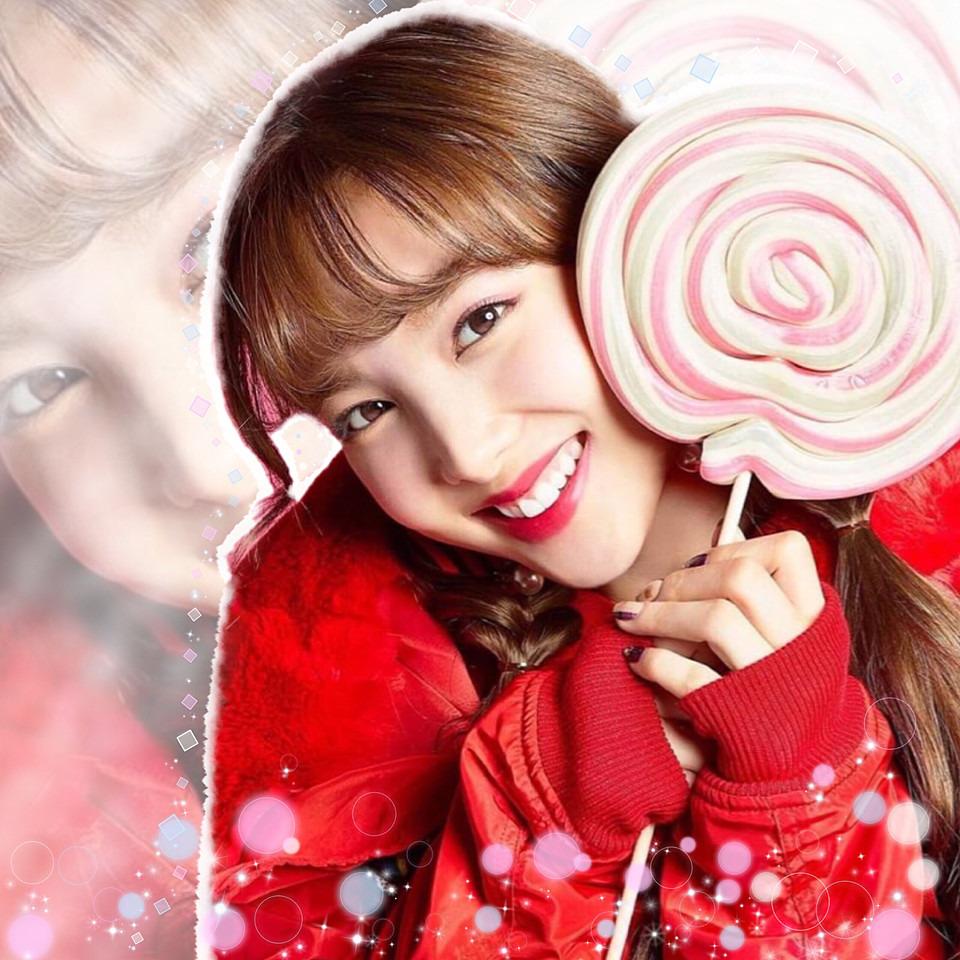 TWICE ナヨン Candy Pop Ver.