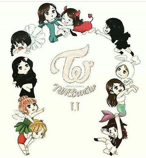 Twice  TTverの画像(プリ画像)