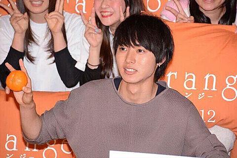 山崎賢人orangeの画像(プリ画像)
