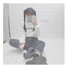 ☠☠☠の画像(韓国/オルチャン/おるちゃんに関連した画像)
