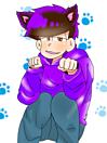 猫松 プリ画像