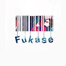 SEKAI NO OWARI Fukase バーコード加工の画像(バーコード加工に関連した画像)