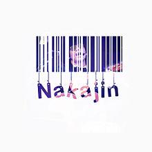 SEKAI NO OWARI Nakajin バーコード加工の画像(Nakajinに関連した画像)