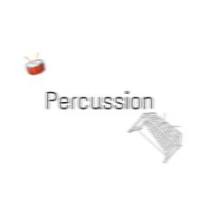 吹奏楽部の画像(パーカスに関連した画像)