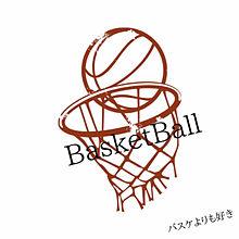 バスケットボール 部活の画像(プリ画像)