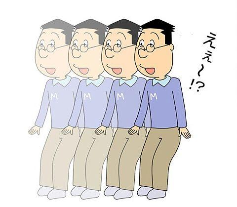 マスオさんの画像 プリ画像