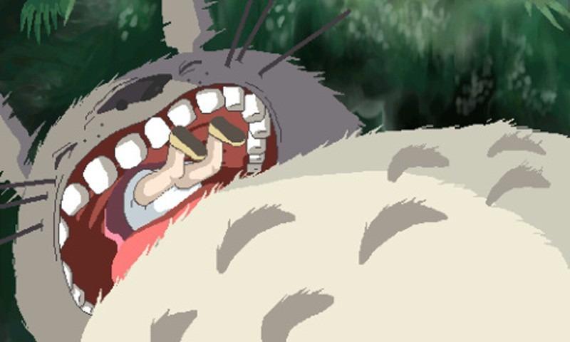 裏話 トトロ 『となりのトトロ』主人公が2人姉妹の理由は 鈴木敏夫プロデューサーが明かすジブリ裏話