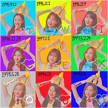 なよんじょんよんももさなじひょみなりだひょんちぇよんつうぃqooの画像(韓国:K-POP:オルチャン:Jihyoに関連した画像)
