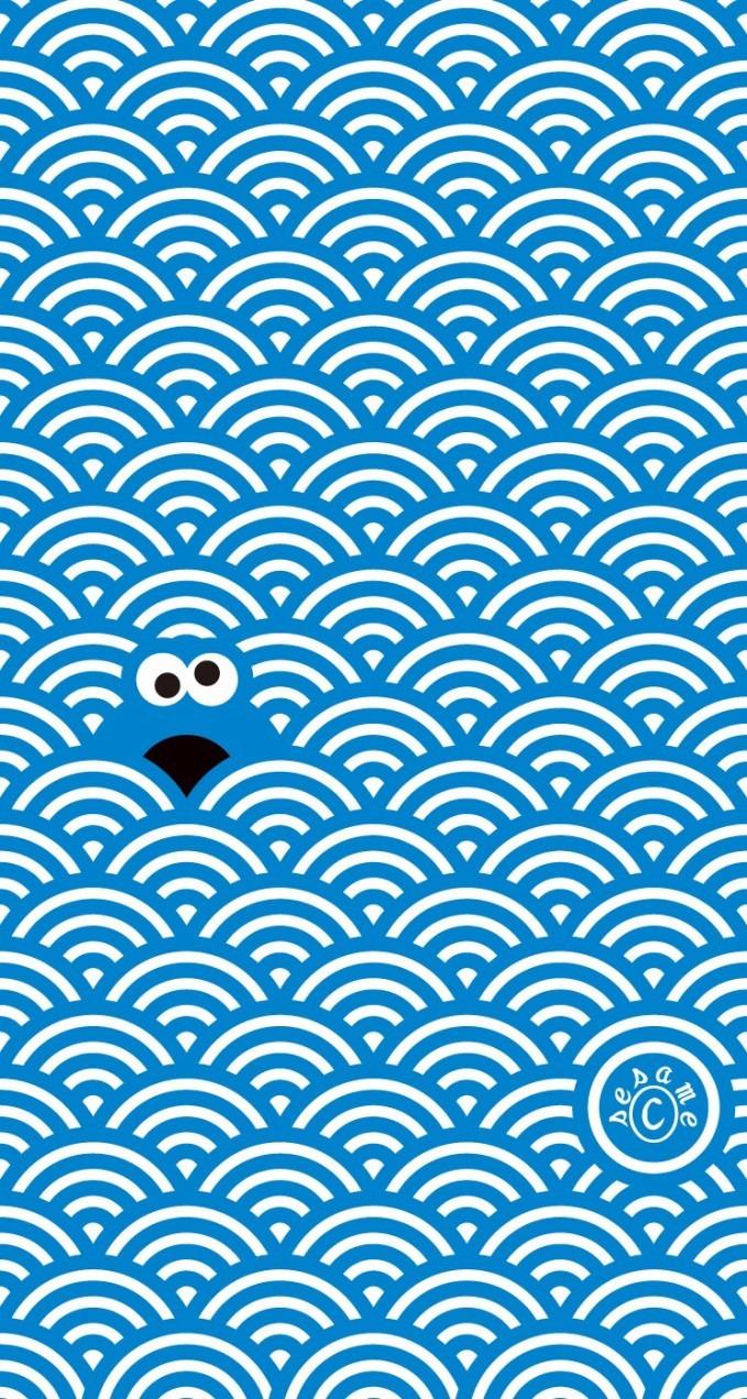 クッキーモンスター 完全無料画像検索のプリ画像 Bygmo